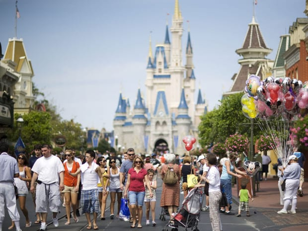 How to skip lines at Disney Hire a disabled 'escort' on the black market — only 1040 a day