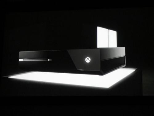 Microsoft reveals Xbox One the 'new generation' console
