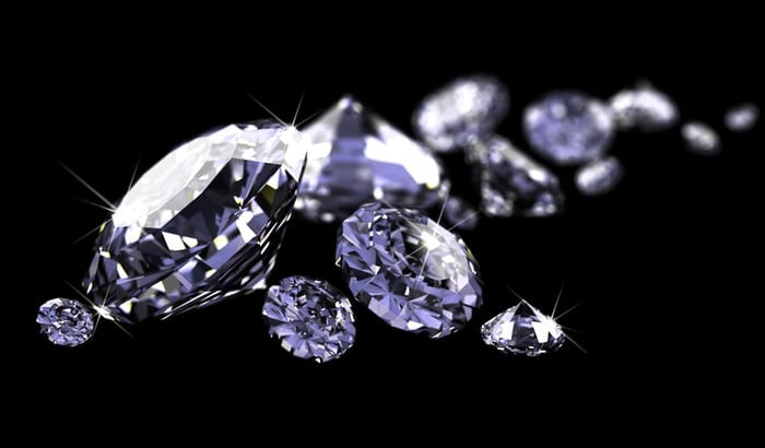 Police Detained 31 People Over A 50 Million Heist Of Diamonds One Of The Biggest Jewelry Robberies In History