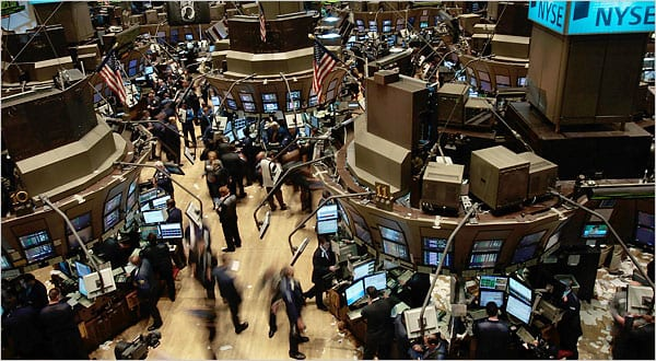 Stocks Soar Dow Hits 15000 SP 500 Above 1600