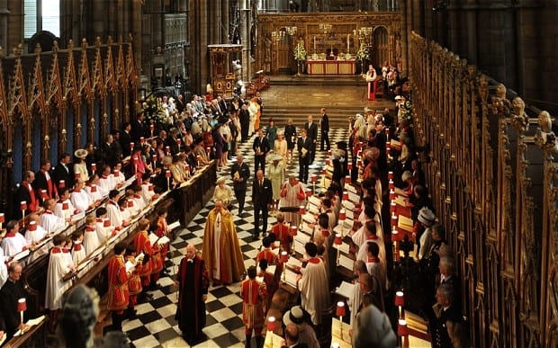 Queen Elizabeth II celebrates 60th coronation anniversary at Westminster Abbey with entire royal family2
