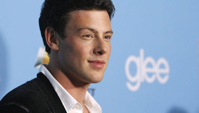 'Glee' Actor Cory Monteith Dead At 31