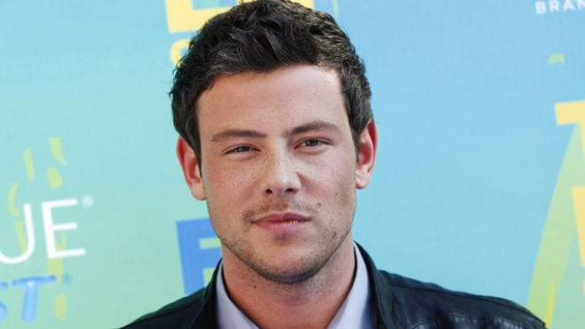 Coroner 'Glee' Star Cory Monteith Died Of Heroin And Alcohol