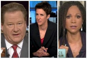 Former MSNBC Producer Skewers Hosts For Pro Obama Bias 'Official Network Of The Obama White House'