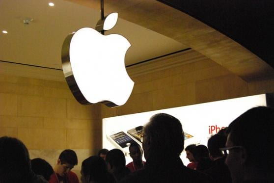 Apple Goes Downmarket With One New iPhone