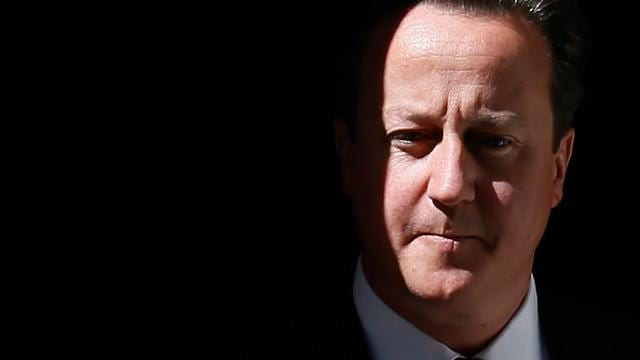 David Cameron Confirm Sarin Gas Was Used In Syrian Chemical Weapons Attack