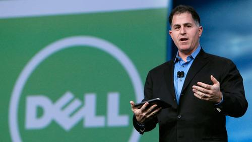 Dell Shareholders approve 24.9 billion buyout in preliminary tally