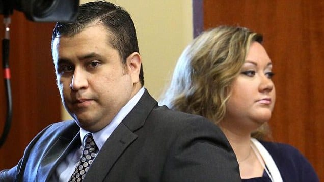 LISTEN Shellie Zimmerman 911 Call George Zimmermans Estranged Wife Calls Police After Confrontation