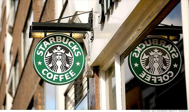 Starbucks To Customers Please Leave Your Guns At Home