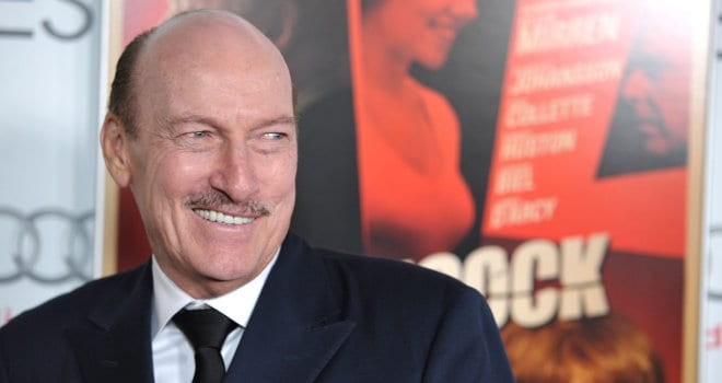 Character Actor Ed Lauter Dies At 74