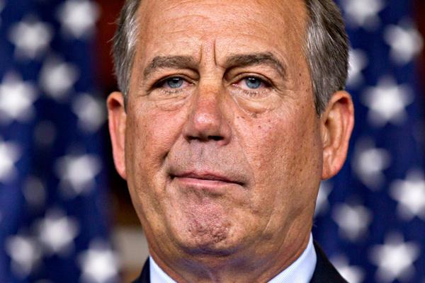 GOP In Grave Danger Of Losing House In 2014 PPP Polls Show