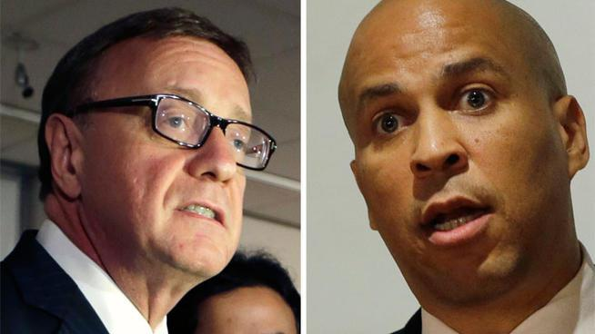 Poll Booker Maintains Lead Over Lonegan Ahead Of Wednesday Special Election