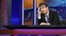 John Oliver Leaving The Daily Show To Star In HBO Talk Show 1