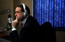 Mike Huckabee's Radio Show to End1