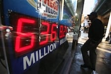 At least two winners in 636 million Mega Millions drawing1