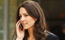 Kate Middleton Prince Harrys Phones Hacked Court Hears