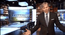 Meet The Press Reportedly in Jeopardy as NBC Looks to Cut Back DC Bureau