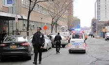 NYPD Man 3 year old son dead in building fall1