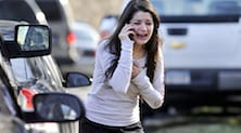 Newtown To Release 911 Recordings On Wednesday1