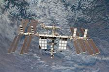 Spacewalks begin to fix ISS cooling system1
