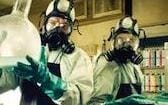 Blue meth found in New Mexico feds say1
