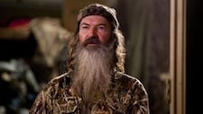 Duck Dynasty Star Phil Robertson Advises Men To Marry 15 Year Old Girls VIDEO
