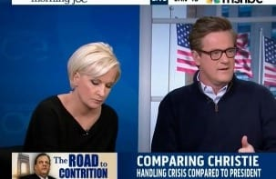 Scarborough If We Attack 'Culture' of Christie Admin 'We Have to Go After Culture of Barack Obama'