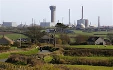 UK nuclear plant orders employees to stay home over radiation1