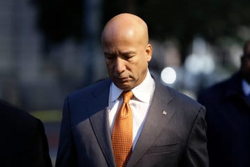 Former New Orleans mayor found guilty of corruption