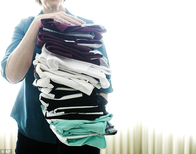 Mother outraged by indecent t shirts in Pac Sun store buys ALL of them to stop teenagers getting