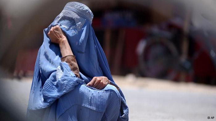 New Afghanistan law to silence victims of violence against women