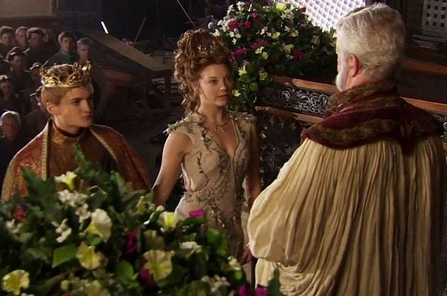 Watch a 15 minute Game of Thrones Season 4 Purple Wedding growing dragons and Tyrion in danger