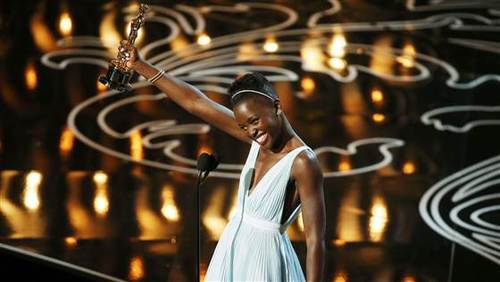 12 Years a Slave takes home big prize at Oscars