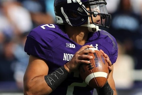 Northwestern football players can unionize NLRB rules