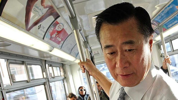 State Sen. Leland Yee indicted on arms trafficking corruption charges