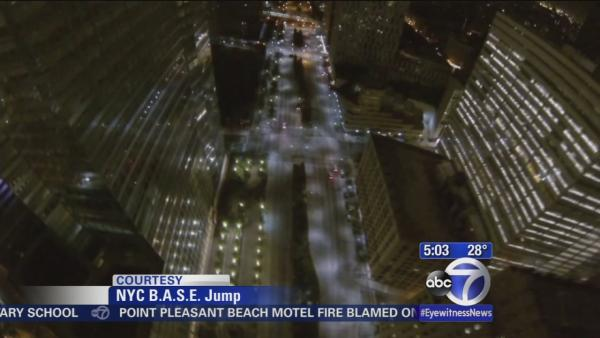 Video of World Trade Center jumpers surfaces on YouTube