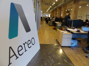 Aereo The Online TV Delivery Service In the SCOTUS - 🌤 LNC