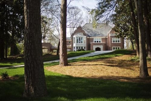 Atlanta Archbishop to sell 2.2 million residence after outcry