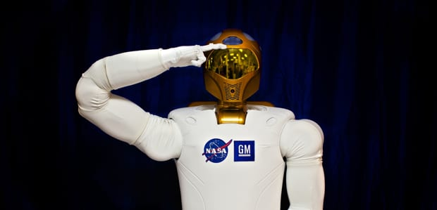 GM drafts NASA in effort to ensure cars are safe