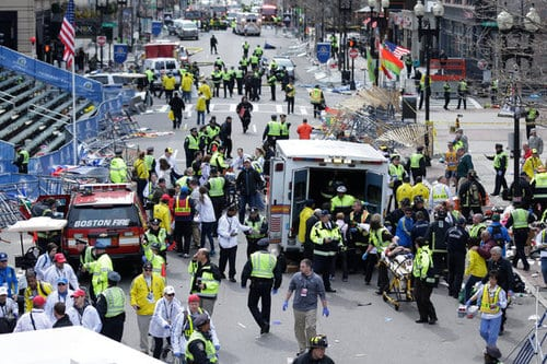 Russia failed to share data on Boston suspect review says