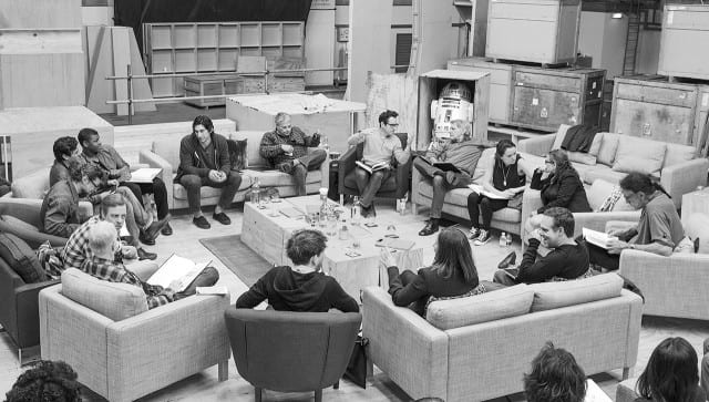The 'Star Wars Episode VII' Cast Has Been Announced