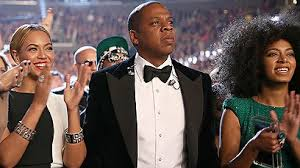 Beyonce's Sister Solange Knowles Attacked Jay Z VIDEO