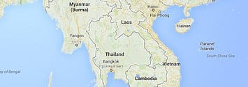 Laos plane reportedly carrying top government officials crashes