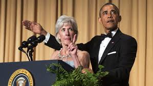 President Obama at the 2014 White House Correspondents Dinner Complete VIDEO