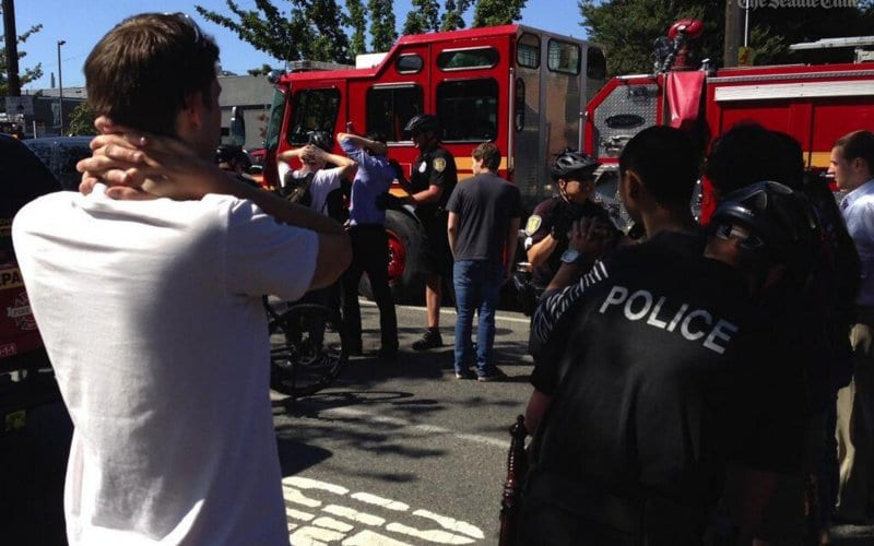1 dead 3 injured in Seattle Pacific University shooting
