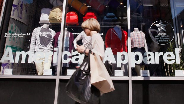 American Apparel Dismisses CEO Dov Charney for Misconduct