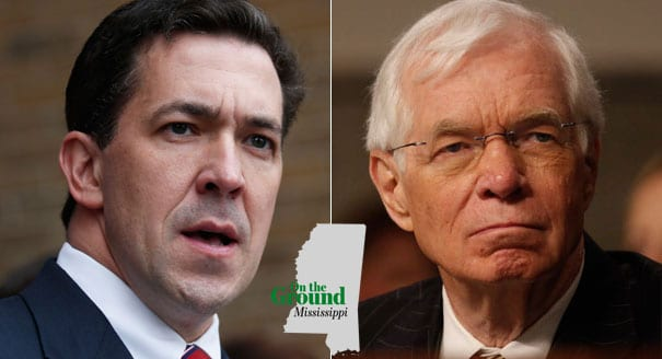 Mississippi Primary Too Close to Call