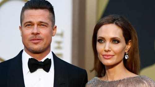 Angelina Jolie 'to sue Daily Mail over drugs video'