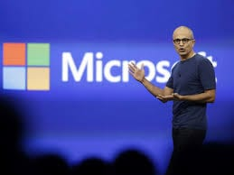 Microsoft To Cut 18000 Jobs About 14 Of Its Workforce Over The Next Year