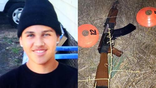 Prosecutors Deputy who killed unarmed teen won't face charges